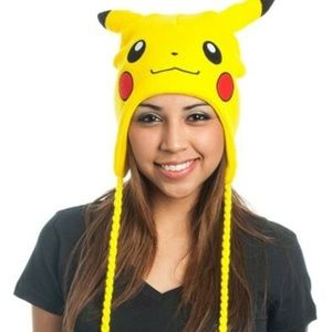 Pokemon Accessories - 💥 Officially Licensed Pokemon Hat  💥